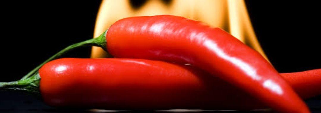 Sudah Tahu Apa Saja Gangguan Kesehatan Bila Konsumsi Makanan Pedas Berlebih