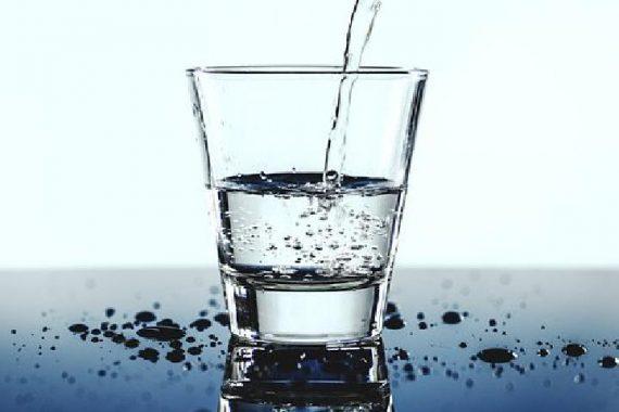 Dampak Buruk Kurang Minum Air Putih Bagi Kesehatan