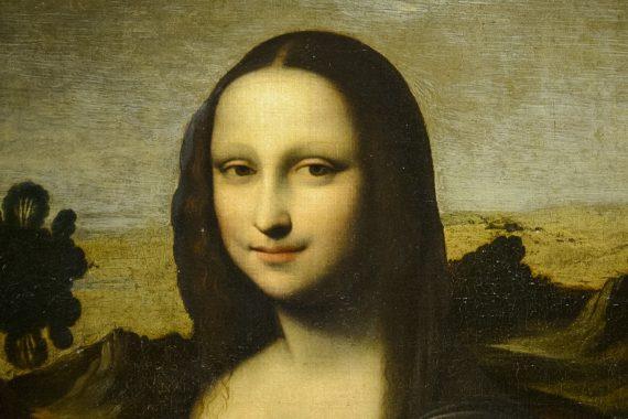 Lukisan Paling Legendaris Di Dunia
