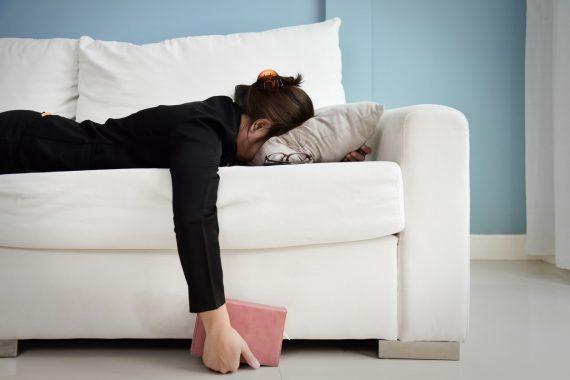 Jangan Terlalu Berlebihan Saat Olahraga! Ini Dampak Negative Yang Bakalan Anda Rasakan