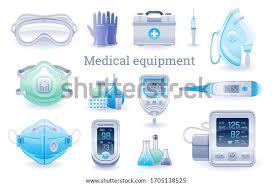 Pulse Oximeter - Medical Equipment